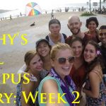 TEFL course in Thailand, TEFL course in Phuket, TEFL diary