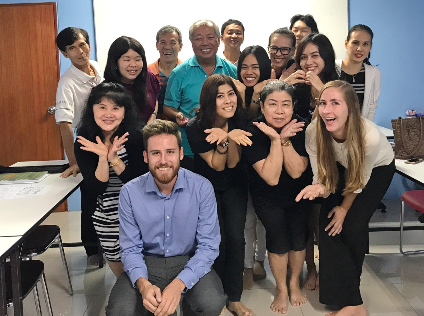 TEFL course, TEFL Campus, TEFL certification, TEFL training, TEFL in Phuket